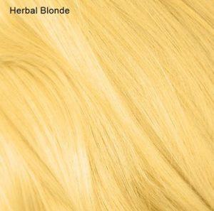 צבע חינה גוון בלונד - חינה לשיער בלונדיני