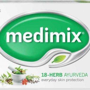 סבון MEDIMIX