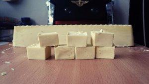 סבון שמן זית - 100% שמן זית