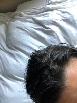 חינה שחורה לשיער ללא אמוניה וללא PPD