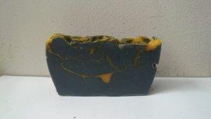 סבון פחם ואובליפיחה