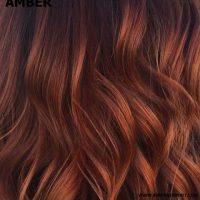 חינה לשיער אמבר