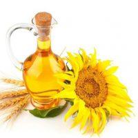שמן חמניות - Sunflower