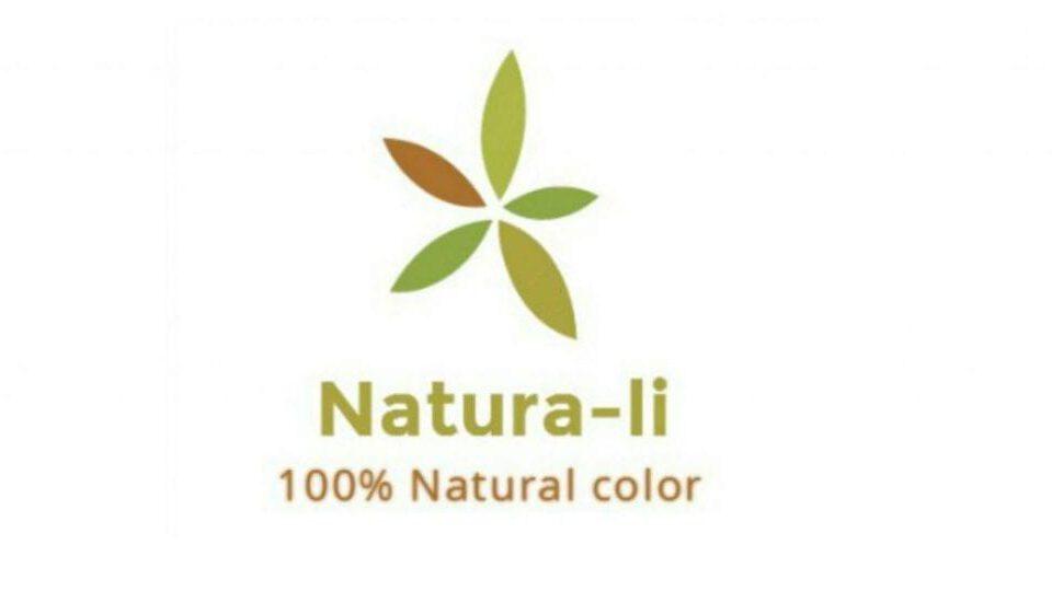 natura-li צבעי שיער טבעיים