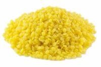שוות דבורים צהובה - פתיתים