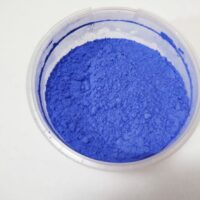 אבקת פיגמנט טבעית - כחול סגול