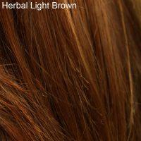 צבע לשיער חינה חום בהיר - Light Brown