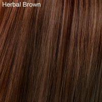 חינה לשיער - צבע טבעי לשיער גוונים של חום - ללא אמוניה, ללא P.P.D