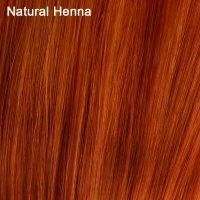חינה לשיער - צבע טבעי לשיער גוונים של אדום - ללא אמוניה, ללא P.P.D