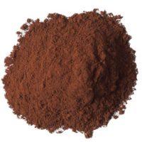 אבקת פיגמנט טבעית - סיינה שרופה