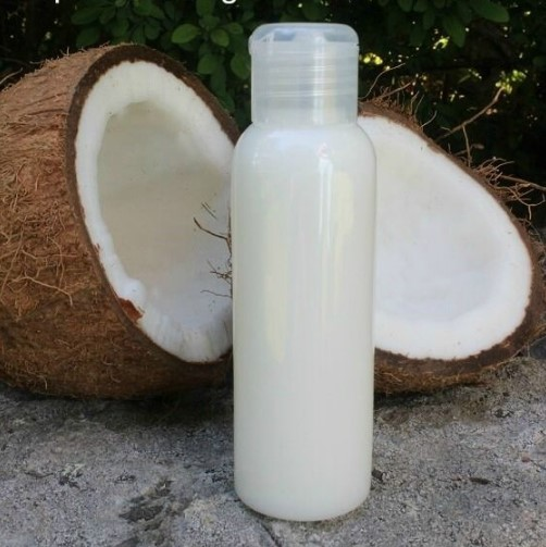 שמפו קרם קוקוס