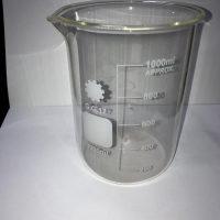 כלי מדידה מזכוכית לנוזלים