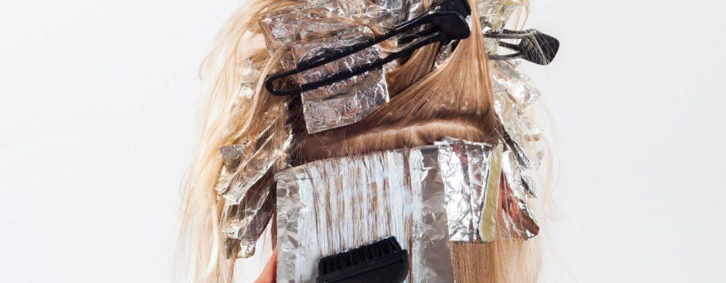 עוד קצת על צבעי שיער והחלקות ומחלת הסרטן