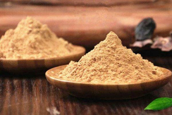 אבקת סנדלווד – Sandalwood Powder אבקה להלבנת העור